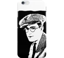 Harold Lloyd Is Vintage iPhone Case/Skin