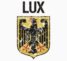 Lux Surname German by surnames