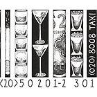 Bar Code by BeamOn