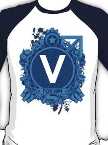 FOR HIM - V T-Shirt