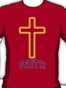 Jesus Christ Son of God Lord T-Shirt