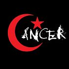 CANCER by atheistcards