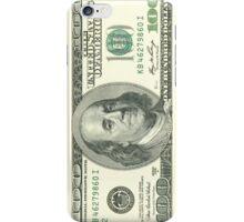 Money iPhone Case/Skin