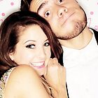 Zalfie Photobooth Picture by AllaBeck