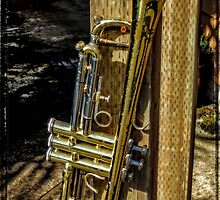 The Trumpet by thomr