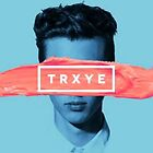 TRXYE album cover by AllaBeck