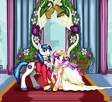 On This Wedding Day by ShimmyX1