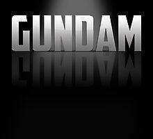 Gundam by benyuenkk