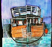 dream vessel by donnamalone