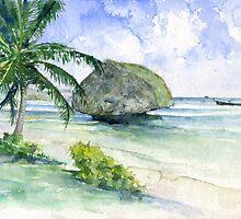 Bathseba Barbados by LifePortraits