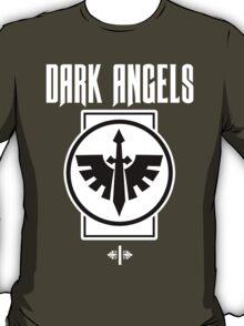 Dark Angels I - Warhammer T-Shirt