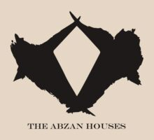 MTG - The Azban Houses by Sandy W