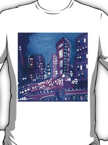 Welcome To The City T-Shirt