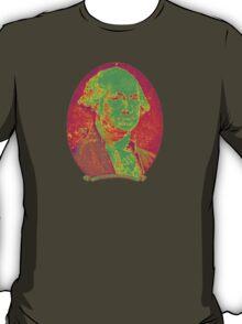 Portrait of George Washington T-Shirt