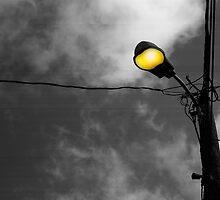 Illumin-Oddity by Chris Wesley
