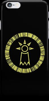 Crest of Hope by ChronoStar