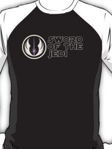 Sword of the Jedi T-Shirt