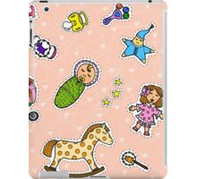 To Mommy iPad Case/Skin