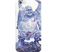 Happy Buddha | Scorpius Nebula iPhone Case/Skin