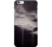 Timeless Flowing Sand iPhone Case/Skin