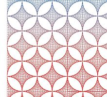 Gradient Fractals by zawalrus