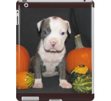 What Is Halloween ?? iPad Case/Skin