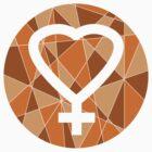Venus Symbol by Dillon Finley