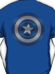 Captain America Stealth Shield T-Shirt