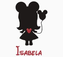 Custom order for Isabela by sweetsisters