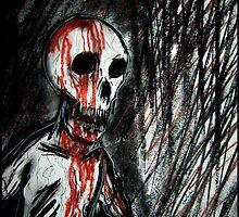 Zombie by DandyJon
