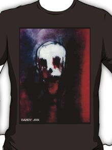 Of Red Death T-Shirt