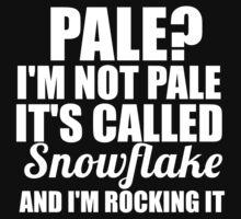 pale snowflake wht by Glamfoxx