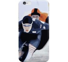 Skaters 2 iPhone Case/Skin