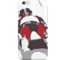Sledge iPhone Case/Skin