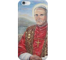 JPII We Love You iPhone Case/Skin