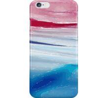 Giants Slalom  iPhone Case/Skin