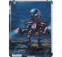 The Bridge iPad Case/Skin