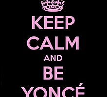 Be Yoncé by Viterbo