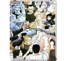 The Elric Fistbump iPad Case/Skin