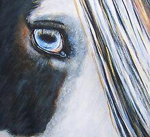 An Eye For Beauty by Tahnja