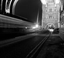 Photo 5, Tower Bridge Series by elfern