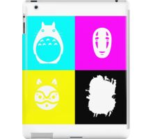 Studio Ghibli iPad Case/Skin
