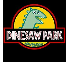 Dinesaw Park Photographic Print