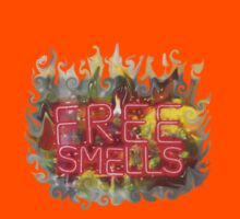 FREE SMELLS !!! Kids Clothes