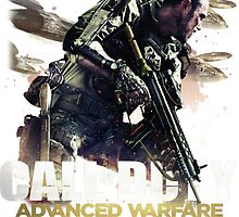 Call Of Duty Advanced Warfare 2.3 by ImAvarice