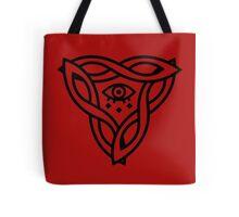The Underseer Tote Bag