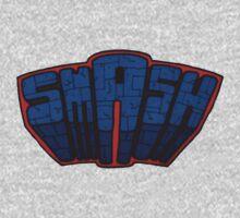 // SmAsh // Don't Stop Superheroes // Ashton // Kids Clothes