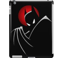Batman - Animated iPad Case/Skin