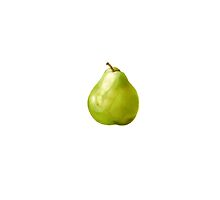 Pear by Melissa Middleberg