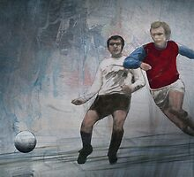Bobby Moore by Lightrace